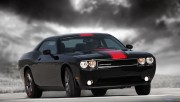 Dodge Challenger Rally Re…