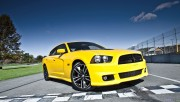 Dodge Charger SRT8 Super …