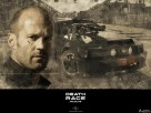 Death Race - Jensen Ames