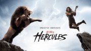 Hercules - Dwayne Johnson…
