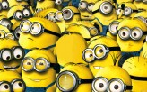 Despicable Me Minions Wid…